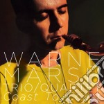 Marsh Warne - Coast To Coast cd musicale di Warne Marsh