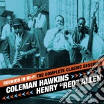 REUNION IN HI-FI                          cd musicale di All Hawkins coleman