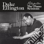 Duke Ellington - Retrospection: The Piano Sessions cd musicale di Duke Ellington