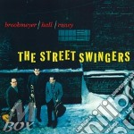 STREET SWINGERS/DUAL ROLE                 cd musicale di Bob Brookmeyer