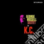George Russell - Original Swinging Instrumentals cd musicale di George Russell