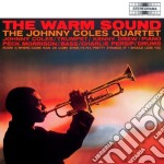 Johnny Coles - The Warm Sound cd musicale di Johnny Coles