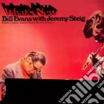 Bill Evans - What's New cd musicale di EVANS BILL WITH THE