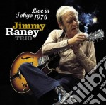 Jimmy Raney - Live In Tokyo 1976 cd musicale di Jimmy Raney