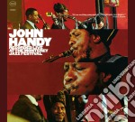 Handy John - Recorded Live At The Monterey Jazz Festival cd musicale di John Handy