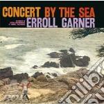CONCERT BY THE SEA                        cd musicale di Erroll Garner