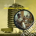 Anthony Ray - Jam Session At The Tower cd musicale di Ray Anthony