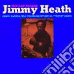 Jimmy Heath - The Gap Sealer cd musicale di Jimmy Heath