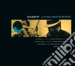 DIZZY ATMOSPHERE                          cd musicale di Lee Morgan