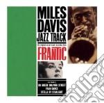 (LP VINILE) JAZZ TRACK (180 GR.) lp vinile di Miles Davis