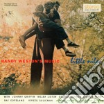 Randy Weston - Little Niles & Piano A-la-mode cd musicale di Randy Weston