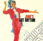 June Christy - June's Got Rhythm cd musicale di June Christy