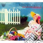 Mantovani - Song Hits From Theatreland - Film Encores cd musicale di Mantovani