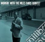 Workin with/musings of.. cd musicale di Miles Davis