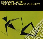 RELAXIN' WITH...                          cd musicale di DAVIS QUINTET