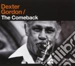 Dexter Gordon - The Comeback cd musicale di Dexter Gordon