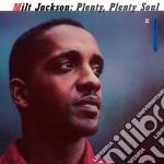 (LP VINILE) PLENTY, PLENTY SOUL - LP 180GR.           lp vinile di JACKSON MILT