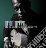 ORGAN TRIO AND QUARTET                    cd musicale di GREEN GRANT