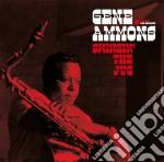 Gene Ammons - Swingin' The Jug cd musicale di Gene Ammons