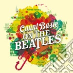 ON THE BEATLES                            cd musicale di Count Basie