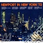 NEWPORT IN NEW YORK 1972                  cd musicale di GILLESPIE/GO