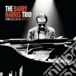 Barry Harris - Complete Live In Tokyo 1976 cd musicale di Barry Harris