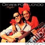 Omara Portuondo - Singles cd musicale di OMARA PORTUONDO