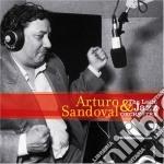 Arturo Sandoval & The Latin Jazz Orchestra - Arturo Sandoval & The Latin Jazz Orchestra cd musicale di The Sandoval arturo