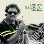 ARTURO SANDOVAL & HIS GROUP cd musicale di Arturo Sandoval