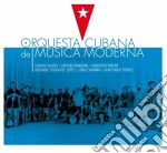 Orquesta Cubana De Musica Moderna - Orquesta Cubana De Musica Moderna cd musicale di ORQUESTA CUBANA DE M