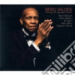 Bebo Valdes - Featuring The Legendary Vocalists cd musicale di Bebo Valdes