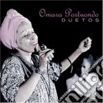 Omara Portuondo - Duets cd musicale di OMARA PORTUONDO
