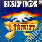 Ekseption - Trinity cd musicale di EKSEPTION