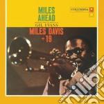 (LP VINILE) MILES AHEAD + 19 (180 GR) lp vinile di The gil Davis miles