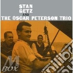 (LP VINILE) STAN GETZ AND THE OSCAR PETERSON TRIO (180 GR.) lp vinile di Stan Getz