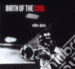 BIRTH OF THE COOL cd musicale di Miles Davis