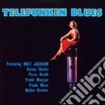 (LP VINILE) TELEFUNKEN BLUES [LP] lp vinile di Kenny Clarke