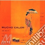 (LP VINILE) MUCHO CALOR [LP] lp vinile di Art Pepper