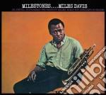 Davis Miles - Milestones... cd musicale di Miles Davis