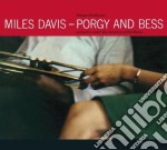 Davis Miles - Porgy And Bess cd musicale di Miles Davis