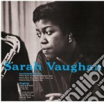 (LP VINILE) WITH CLIFFORD BROWN (180 GR.) lp vinile di Sarah Vaughan