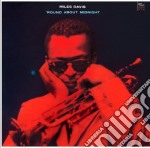 (LP VINILE) ROUND ABOUT MIDNIGHT lp vinile di Miles Davis