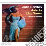 London Julie - London Julie-julie Is Her Name cd musicale di Julie London