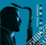 Sonny Rollins - Saxophone Colossus cd musicale di Sonny Rollins