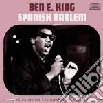 Ben E. King - Spanish Harlem cd musicale di King ben e.