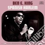 Spanish harlem cd musicale di King ben e.