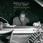 Horace Silver / Art Farmer - Complete Recordings cd musicale di Farme Silver horace