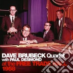 At the free trade hall 1958 cd musicale di Desmon Brubeck dave