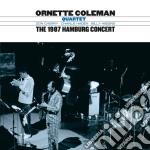 The 1987 hamburg concert cd musicale di Ornette Coleman
