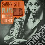 Sonny Stitt Plays Jimmy Giuffre Arrangements cd musicale di Sonny Stitt